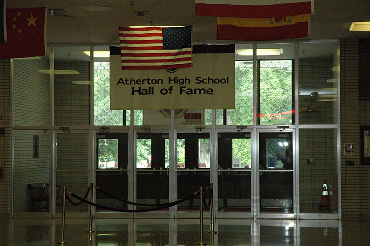 In 2001, a small alumni group gathering at Atherton High School had the  vision of honoring Atherton alumni who have contributed to our community  and our ...